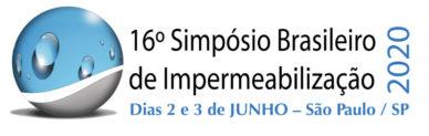 16º Simpósio Brasileiro de Impermeabilização